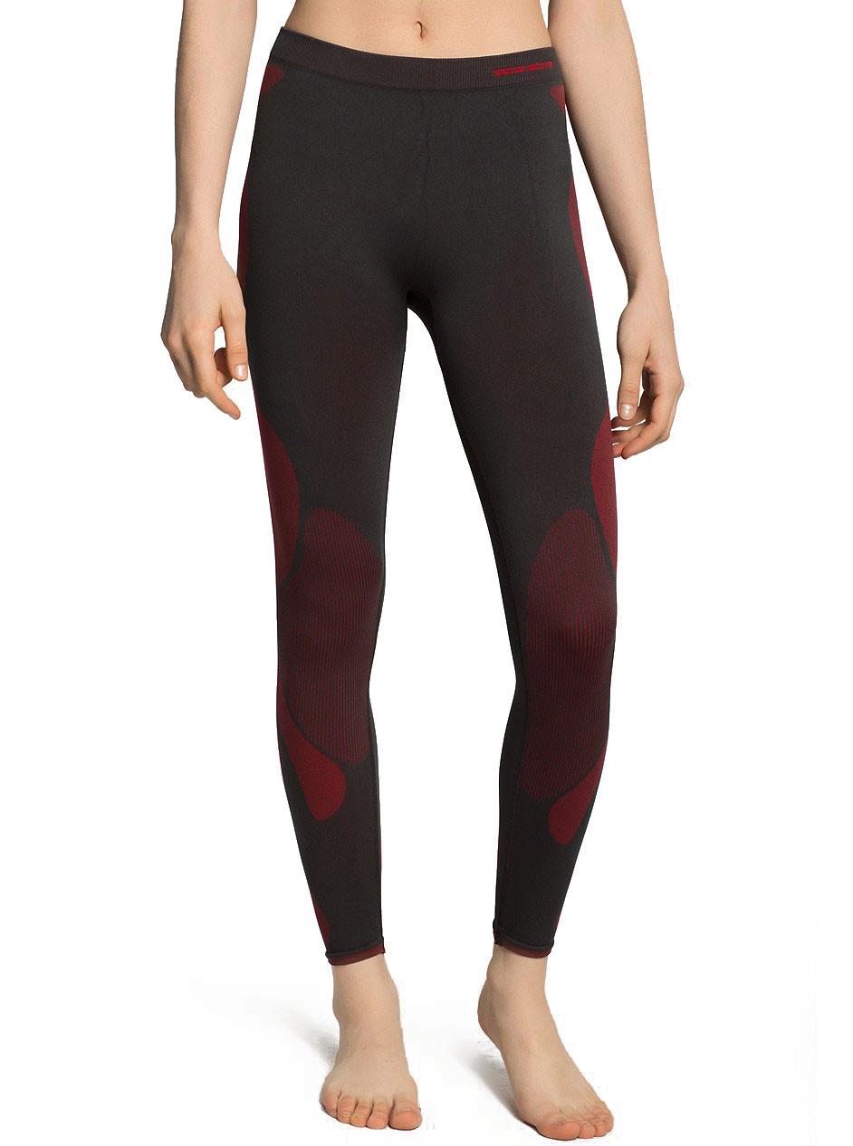 Женские термоштаны GATTA для спорта (L, XL в расцветках)