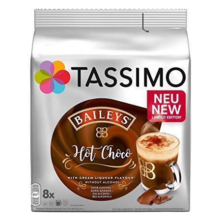 Tassimo Baileys Hot Choco