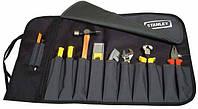 STANLEY 1-93-601 Чехол-скрутка STANLEY для инструмента на 12 отделений