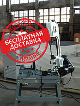 FDB Maschinen SG115 стрічкова пила по металу