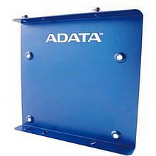"""Переходник для SSD 2.5"""" to 3.5"""" ADATA"""