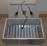 Инкубатор бытовой Наседка ИБА 70 с автоматическим переворотом цифровой