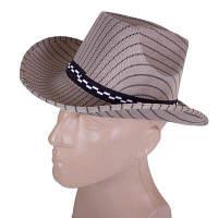 Шляпа Cruise Шляпа мужская CRUISE (КРУИЗ) 041403.065A-10