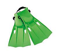 Ласты для плавания Intex 55936 S Спорт Зеленый (int55936 -2)