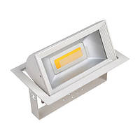 Светодиодный светильник поворотный 30W  Horoz HL691L