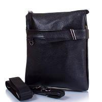 Сумка-планшет Tofionno Мужская кожаная сумка-планшет TOFIONNO (ТОФИОННО) TUW025-3-black