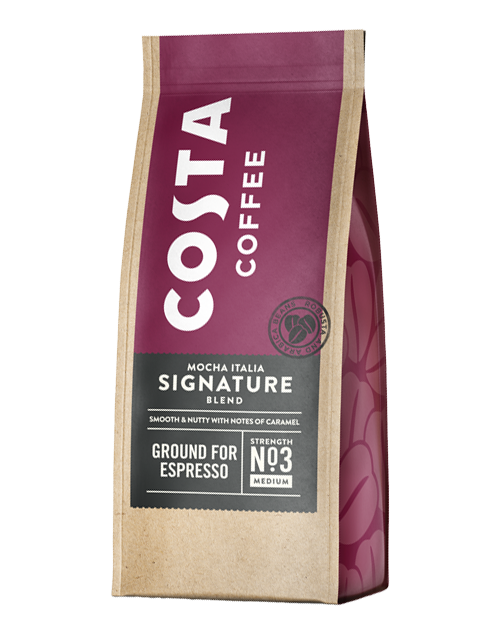 Кофе Costa Coffee