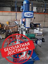 Универсальный фрезерный станок TMM100S FDB Maschinen