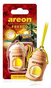 Ароматизатор в авто Тропикан Areon Fresco