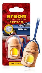Ароматизатор в авто Новая машина Areon Fresco