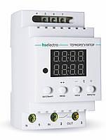 ТР16Т2 Терморегулятор на DIN программируемый
