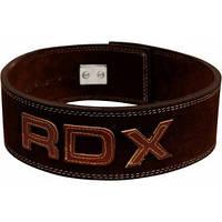 Пояс для тяжелой атлетики RDX Elite L, фото 1