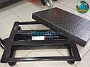 Весы для приемки до 300 кг Олимп МВ-8, фото 6