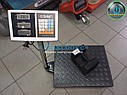 Весы для приемки до 300 кг Олимп МВ-8, фото 7