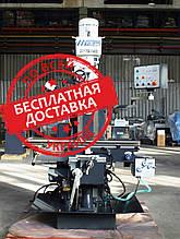 FDB Maschinen TMM700 універсально-фрезерний підлоговий верстат