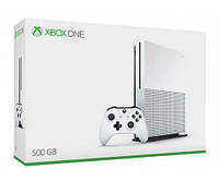 Microsoft Xbox One S 500GB+ Gears of War 4