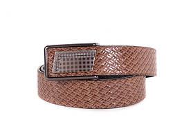 Ремень ETERNO Мужской кожаный ремень ETERNO (ЭТЭРНО) E355704