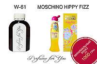 Женские наливные духи Cheap & Chic Hippy Fizz Moschino 125 мл