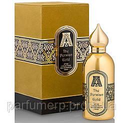 Attar The Persian Gold (100мл), Unisex Парфюмированная вода  - Оригинал!