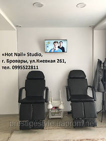 «Hot Nail» Studio, г. Бровары, ул.Киевкая 261, тел. 0995522811