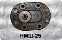 Насос масляный шестеренный НМШ-25 ХТЗ