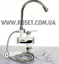 Проточный водонагреватель с душем - Instant Electric Heating Faucet and Shower