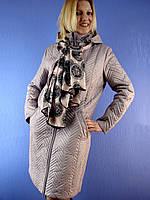 Куртка женская весенняя Snow Owl 808 (раз. 48-58) Deify, Symonder, Peercat, Decently, Kapre, Covily, Mishele