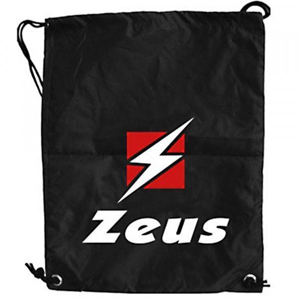 afadb53fb608 Спортивный рюкзак Zeus ZAINO SAKTIEL NERO Z00477, цена 140 грн., купить  Киев — Prom.ua (ID#860973293)