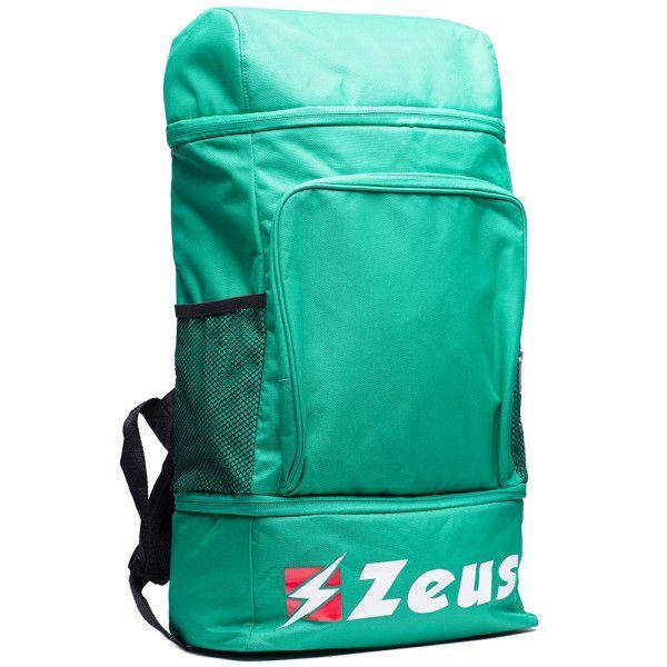 fd4de496b04c Спортивный рюкзак Zeus ZAINO QUBO VERDE Z00908 - Интернет-магазин