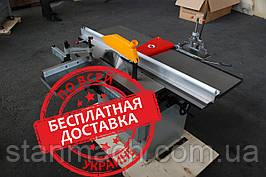 FDB Maschinen MLQ345M комбинированный, многофункциональный деревообрабатывающий станок