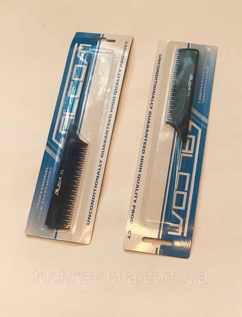 Расчёска Falcom 512 для начёса волос