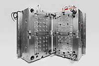 Производство пресс-форм для термопластавтоматов (ТПА)