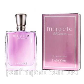 Lancome Miracle Blossom EDP 50 ml  парфумированная вода женская (оригинал подлинник  Франция)