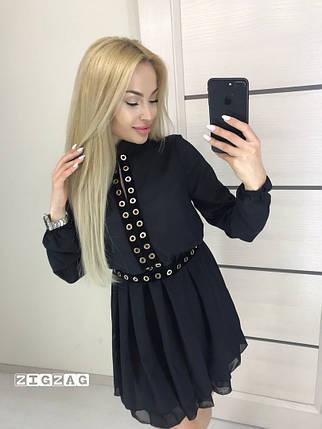 199be13e1e4 Купить Женское стильное шифоновое платье от надежного поставщика ...
