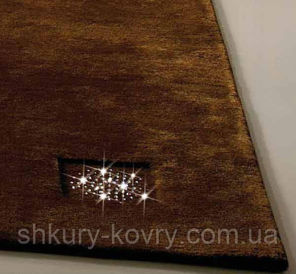 Ковер с камнями сваровски продажа ковров в Днепропетровске