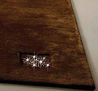 Ковер с камнями сваровски продажа ковров в Днепропетровске, фото 1