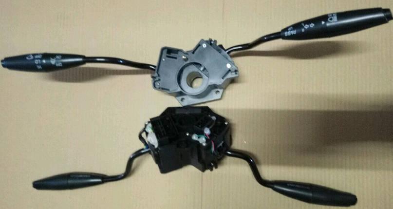Переключатель подрулевой комбинированый FAW СА3252 (Фав 3252) 3735010-362, фото 2