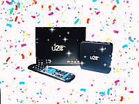 Смарт тв приставка IPTV U2C TV Box S912W 2GB/16GB Android 7.1.2