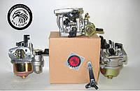 Карбюратор Хонда GX160, GX200 (16100-Z0T-911, 16100-ZH8-W51, 16100-Z4V-921, 16100-Z0V-921 Honda) + отстойник, фото 1