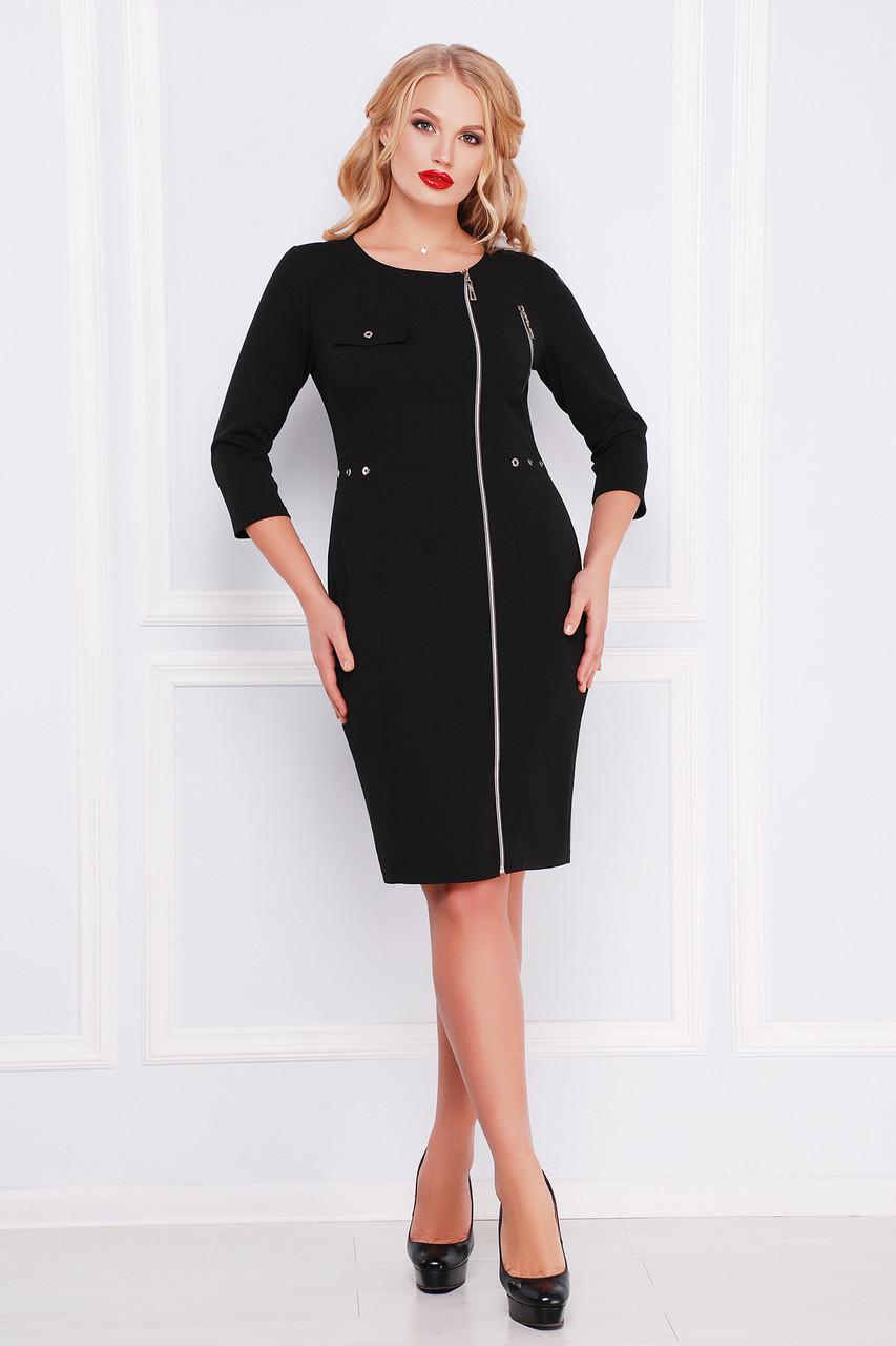 Красиве жіноче плаття АРІНА-Б Д/Р розмір 48