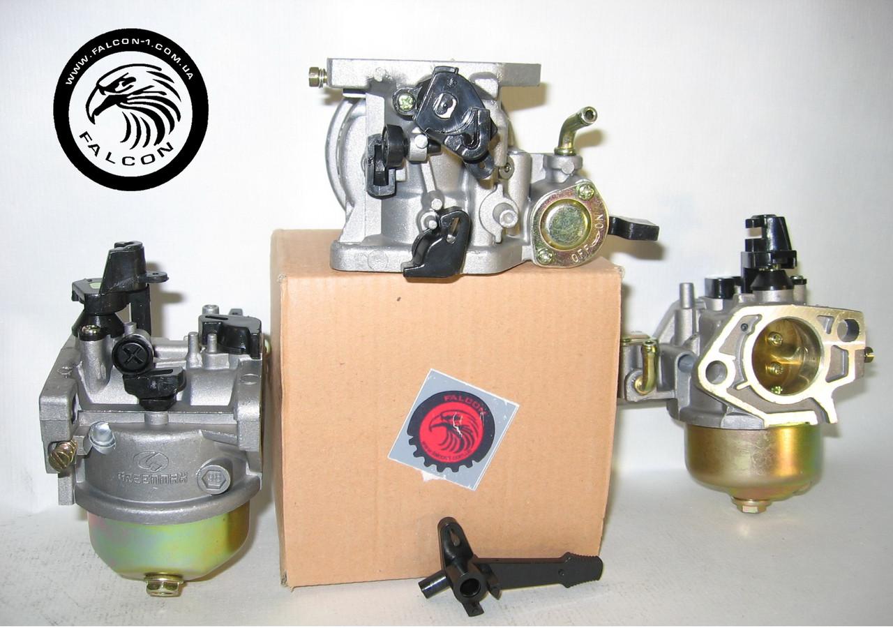 Карбюратор GX340, GX390, 188F Honda (16100-Z5T-901, 16100-ZF6-V01, 16100-ZF6-W31), VM0013-188F Хонда