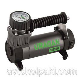 Автомобильный компрессор 90180 Uragan