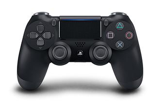 Аксессуары для PlayStation 4