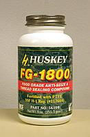 HUSKEY ™ FG-1800 FOOD GRADE ANTI-SEIZE & THREAD SEALING COMPOUND