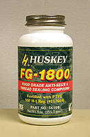 HUSKEY ™ FG-1800 FOOD GRADE ANTI-SEIZE & THREAD SEALING COMPOUND