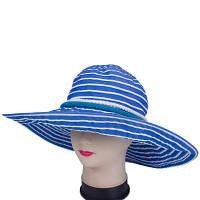 Шляпа Del Mare Шляпа женская DEL MARE (ДЕЛ МАР) 041801.013A-04