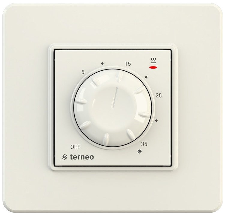 терморегулятор для настенного обогревателя
