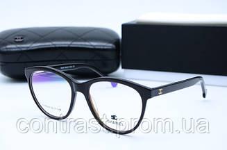 Имиджевые очки Chanel 6909 черн