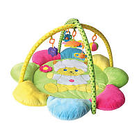 Игровой развивающий коврик Lorelli Plush sheep