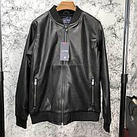 Мужская куртка Armani Blouson Black